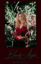 Blood Angel by WriterAEF