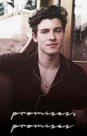 Promises, promises | Shawn Mendes by julie_sx
