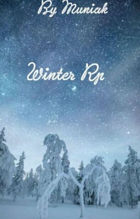 Winter RP~ by Muniak