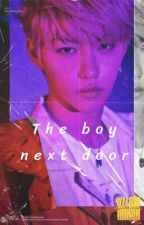 The boy next door | Felix FF by Hannah_290