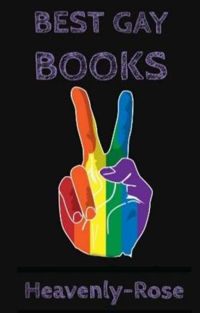 best gay books (my top 20) by Heavenly-Rose
