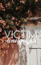 Victim by -lonelynights