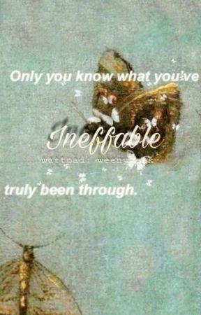 Ineffable ~ by weenygeeky