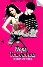 The Heirs Side Story: Oops, You Got Me (Choi Young Do/Dino Choi) by Nicoleezzy