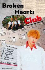 Broken hearts club; Norenmin by Sonsarina