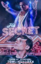 His Secret by Tomlinshoran