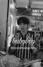 babyboy. by broccolibangchan