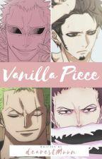 Vanilla Mochi (18+) by dearestMOON