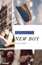 New Boy (A Javid Story) by musicalnerd1423