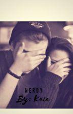 Nerdy by MissKay145