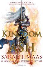Reino de Cinzas by IsabelleLozanoBorges