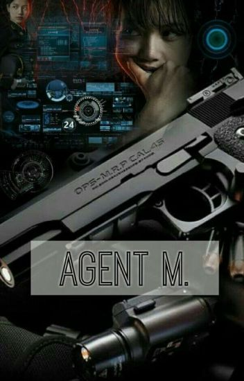 Book 1 - AGENT M.   [completed]