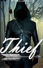 Thief  by -Flawless_Diva-