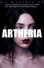 ARTHERIA ~ ارثيريــا by Alaska_23