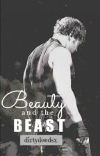Beauty and the Beast |Dean Ambrose/The Shield| by dirtydeedsx