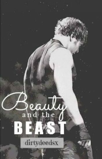 Beauty and the Beast |Dean Ambrose/The Shield|
