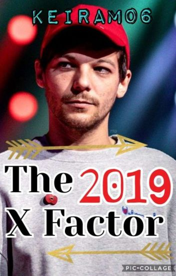 The X Factor 2019 ➸ Larry Stylinson AU