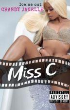 Miss C by Chandeline-Janelle