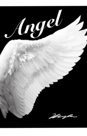 Angel [Yoonmin] by oceanember