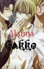 Akuma Gakko by YaoiSeverlerDernegi