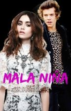 Mala Niña |Harry Styles| by ILoveyouMattLanter