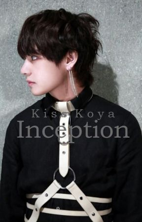 Inception by KissKoya