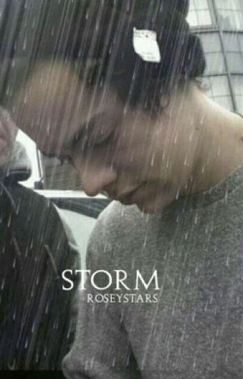 Storm (Harry Styles)