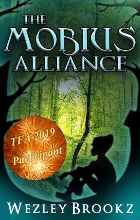 The Mobius Alliance by WezleyBrookz