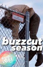 buzzcut season by goldnotes