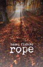 Rope by sketchfairy