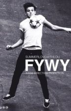 Forever Young With You • 1D fanfic by summerlovewithlou