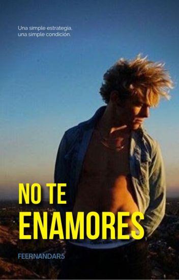 No Te Enamores // Ross Lynch