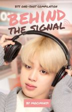 Behind The Signal | BTS ON AIR by mociminji