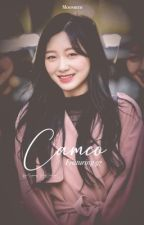 Cameo [Sujeong ft 97liner] by moonbith