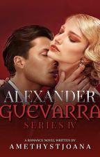 GUEVARRA BROTHERS SERIES 4(Xander) by amethystjoana