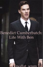 Benedict Cumberbatch: Life With Ben by cumberofallcookies