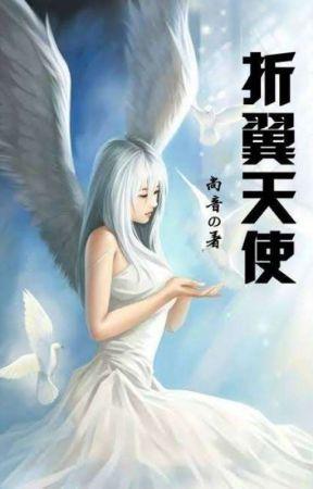 Ángel de Alas Rotas (Broken Winged Angel) by 0ChoCoCho0
