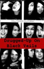 Drugged-Up on Black Veils [a Matt Good and Andy Biersack Fanfic] by creativemuse