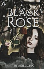Black Rose {Fred Weasley} by theweirdchic