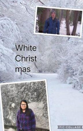 White Christmas  (book one serie music ) by nickjonasthemes12