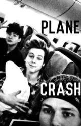 Plane Crash by echogecko5