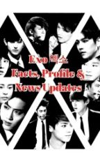 EXO-  FACTS, PROFILE and NEWS UPDATES by michkulette