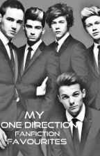 My One Direction FanFiction Favourites by Tomlinfever