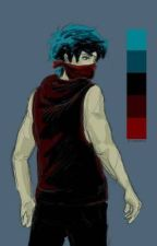 Vigilante? Izuku.. by ItMeJackson