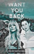 Want You Back | Perrie/You by Kay_T27