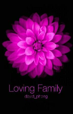 Loving Family by DavidPhong2209