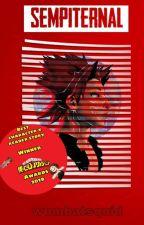 SEMPITERNAL - Kirishima x Reader by WombatSquid