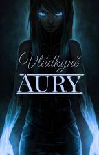 Vládkyně Aury (AVENGERS) by MoraBook182