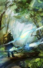 [BH] Xuyên không vào sword art online by Linhngoc9972