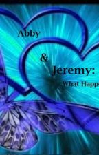 Alex and Abby- Their Story by HelenMarieGrace